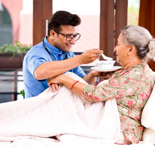 Care Home Interim Management