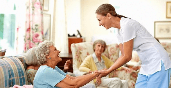 Care Home Consultants Midlands