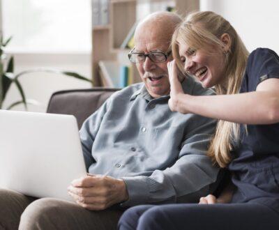 Care Home Interim Management Support Methods.